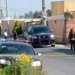 CIDH condena asesinato de juez en México