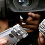 Jueces federales deben resolver los delitos cometidos contra periodistas