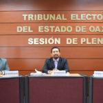 El Tribunal Electoral le tiene miedo a Murat
