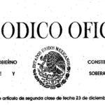 Convocatorias para elegir a titulares de fiscalías especializadas en Oaxaca