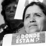Publicación de la Ley General en Materia de Desaparición Forzada de Personas