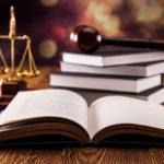 Constitucionales artículos 17 y 18 de la Ley de Amparo: SCJN