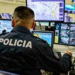 La flagrancia y la persecución por medio de cámaras de seguridad