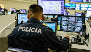 La Flagrancia Y La Persecucion Por Medio De Camaras De Seguridad
