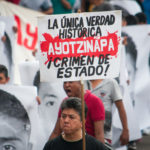 No existe impedimento para crear la Comisión de Investigación del caso Ayotzinapa