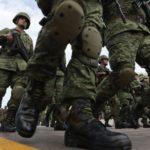 Tribunal revoca suspensión definitiva dictada contra la aplicación de la Ley de Seguridad Interior