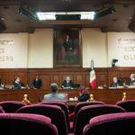 Admiten a trámite los incidentes de inejecución de sentencia relacionados con caso Ayotzinapa
