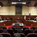 La SCJN Invalidó la Ley de Seguridad Interior en su Totalidad