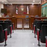 Las etapas de un proceso en el Sistema de #JusticiaPenal