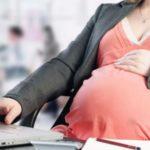 Juez federal ordena que cesen actos discriminatorios a una mujer embarazada