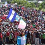 Juez ordena no emitir declaraciones contrarias a la protección y respeto de migrantes