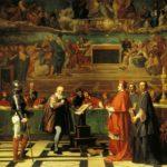 El juicio de la Inquisición contra Galileo