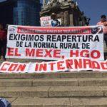 Normal de El Mexe: continúa la guerra sucia | Ricardo Rojo