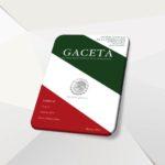 ABRIL DE 2019 – Gaceta del Semanario Judicial de la Federación