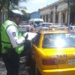 SCJN confirma que Policías Viales de Oaxaca no pueden retener documentos de conductores infractores