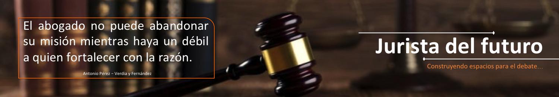 Jurista del futuro