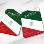 OCTUBRE DE 2019 – Gaceta del Semanario Judicial de la Federación