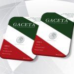 NOVIEMBRE DE 2019 – Gaceta del Semanario Judicial de la Federación