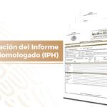 Lineamientos y formatos del Informe Policial Homologado (IPH)