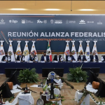 La salida de la coordinación fiscal | Jorge Álvarez Banderas